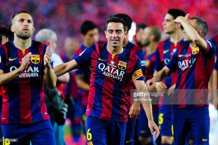 Xavi revela el único equipo que se acerca al Barcelona