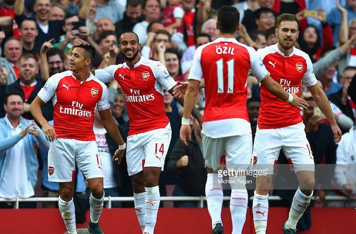 El Arsenal a punto de cerrar a éste crack por 44 millones €