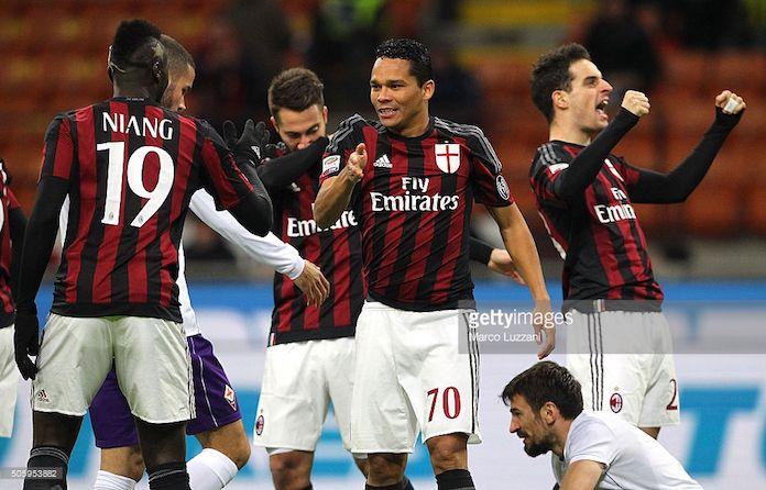 El Arsenal pone sus miras en un jugador del Milan