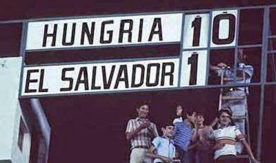 hungria 10-1 el salvador