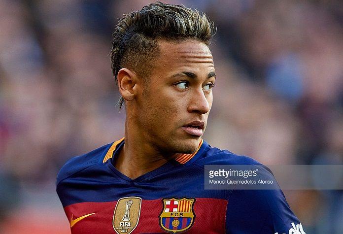 Neymar renueva su contrato con el Barça hasta 2021