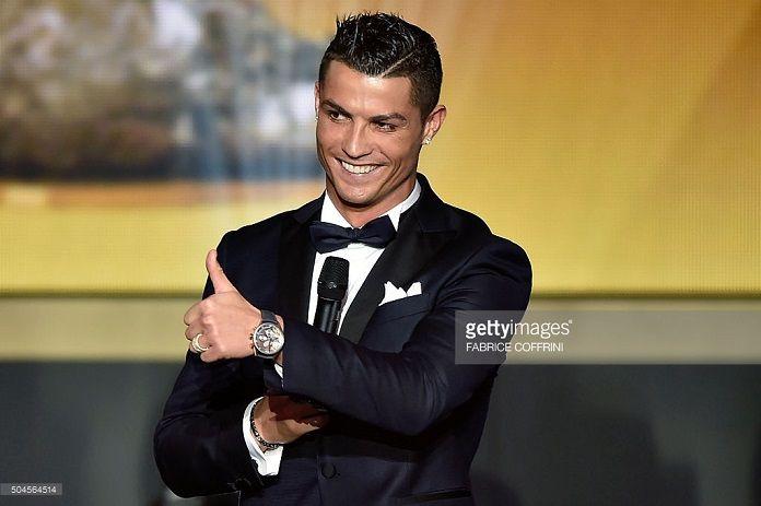Stoichkov: «Cristiano ganará el Balón de Oro por ser guapo»