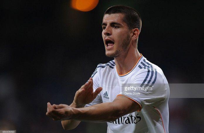 Morata presiona al Madrid para irse a este equipo