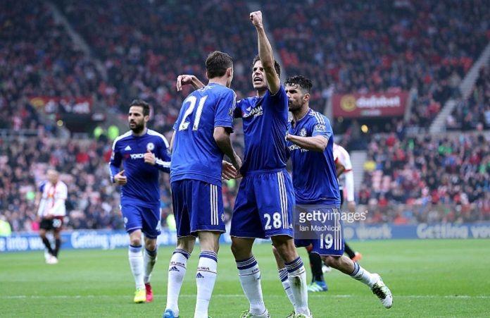 Real Madrid y Juventus luchan por un jugador del Chelsea
