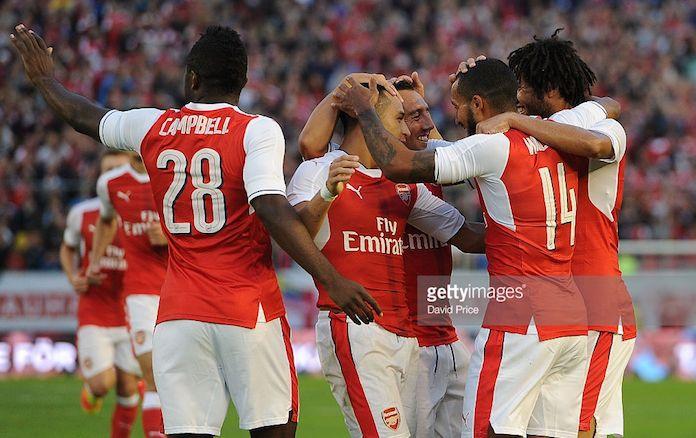 El Arsenal pone 63 millones € para fichar a este delantero
