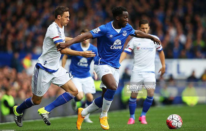 El Chelsea ofrece a estos 2 jugadores a cambio de Lukaku