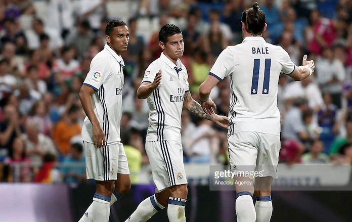 El Chelsea apuesta fuerte por este crack del Real Madrid