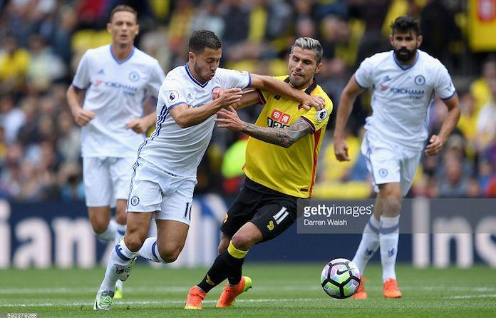 El Chelsea apuesta fuerte y ofrece 35 millones € por este jugador