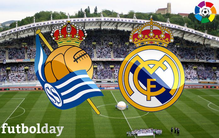 Previa Real Sociedad-Real Madrid Jornada 1, La Liga 16/17