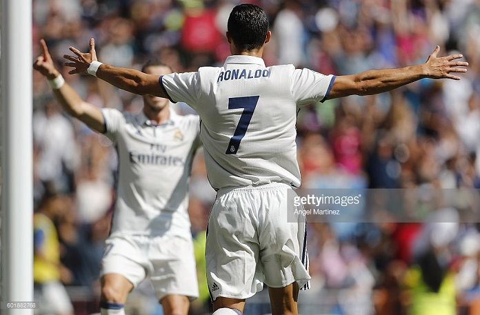 Este club europeo quiere tener a Cristiano antes de su retirada