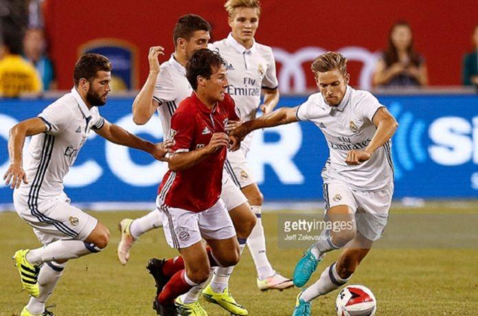 El Arsenal prepara una gran oferta por un joven talento blanco