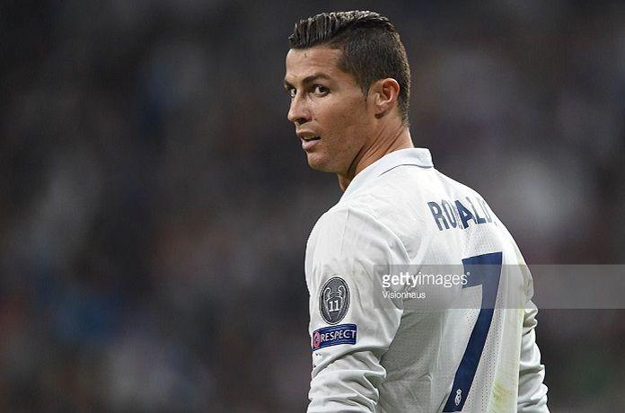 Zidane no entiende los silbidos del Bernabéu a Cristiano