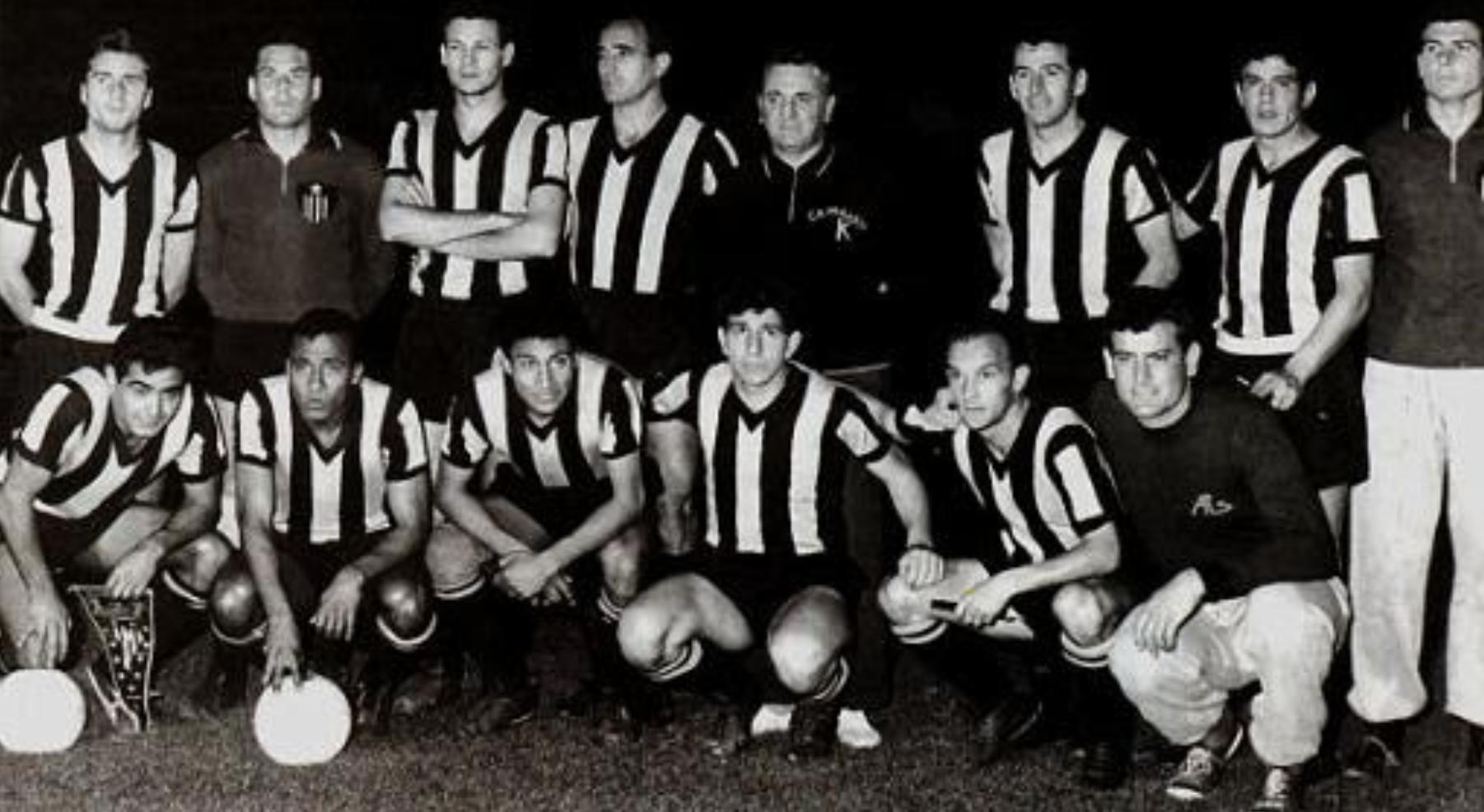 Copa Libertadores: máximos goleadores históricos